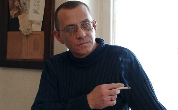 Туляков приглашают на вечер памяти Алексея Дрыгаса