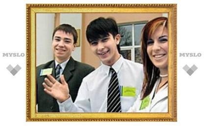 Под Тулой наградят талантливую молодежь