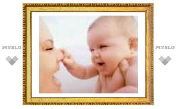 Новорожденные Тулы получат памятные знаки