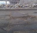 Когда отремонтируют мост через Упу к Тулачермету?