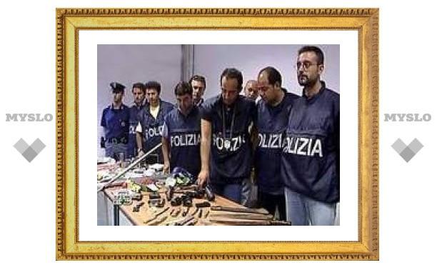 Русская и китайская мафия расширяют влияние в Италии