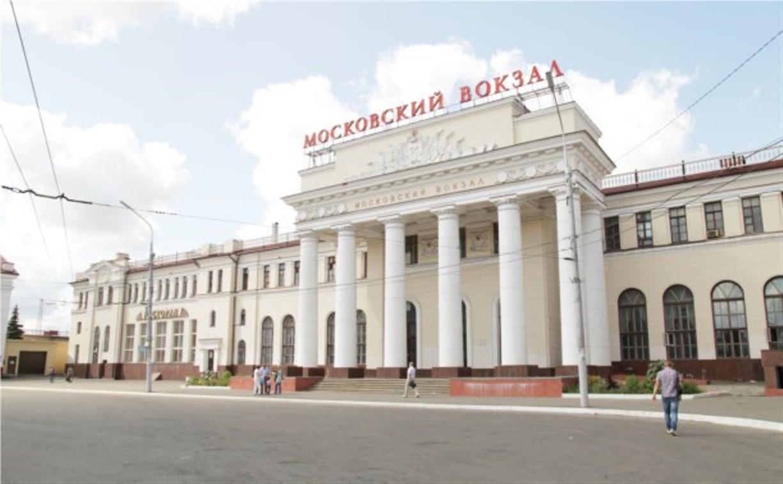 К 2020 году Тулу и Москву свяжут скоростные поезда