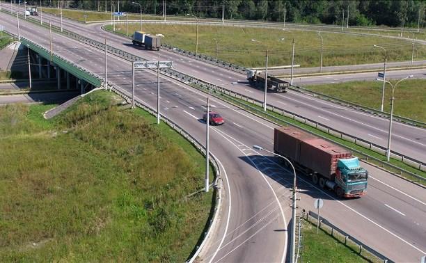 Нацпроект БКАД: дороги в Тульской области должны стать надежными и безопасными