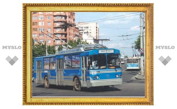 В Заречье транспорт изменит свой маршрут