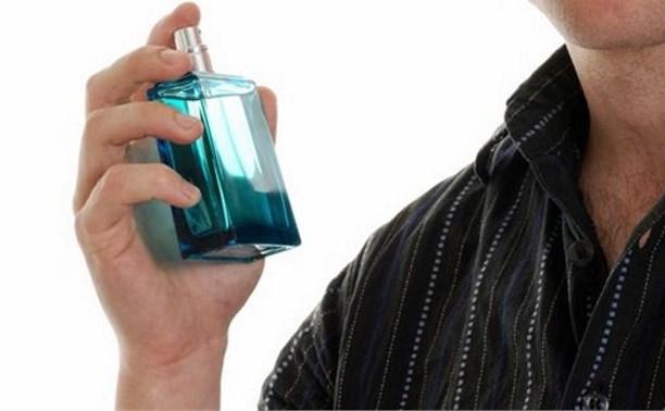 В Кимовском районе мужчина пытался украсть три флакона духов