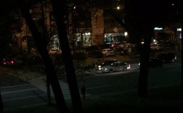 Туляки жалуются на дикий ночной шум в центре города