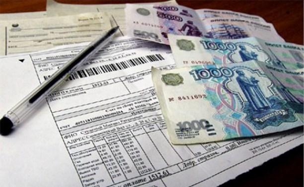 Прокуратура разобралась с досудебными уведомлениями о «долгах» туляков по ЖКХ