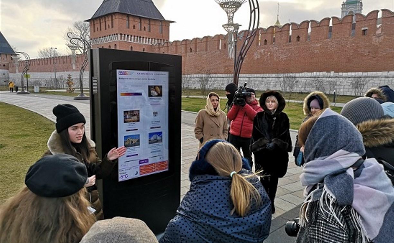 «Ростелеком» представил журналистам ЦФО цифровые сервисы для бизнеса
