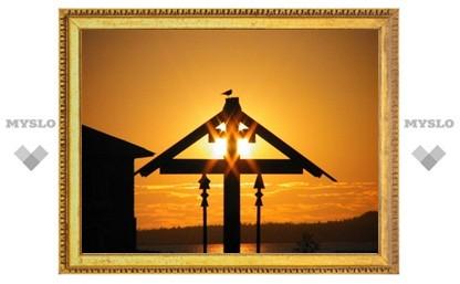 Алтайцы просят не устанавливать христианские кресты в священных для них местах