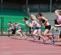 В Туле прошли легкоатлетические старты памяти Бориса Никулина