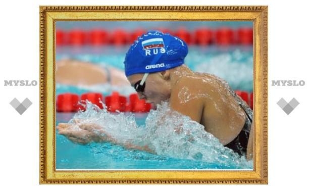 Мировые рекорды российских пловчих отменены
