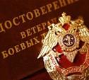 Владимир Груздев поздравил воинов-интернационалистов, участников локальных войн и боевых конфликтов