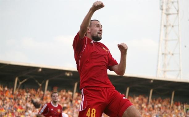 Тульский «Арсенал» победил назранский «Ангушт»