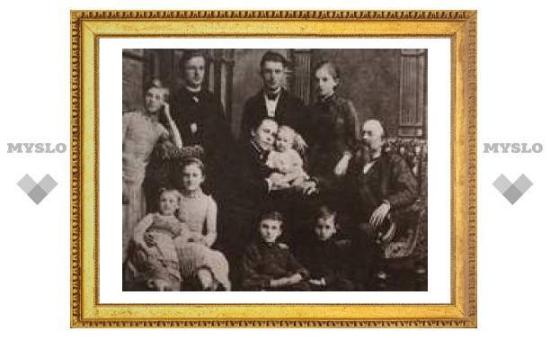 В музее Вересаева поздравили маленьких туляков