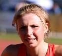 Екатерина Реньжина завоевала золотую медаль в Южной Корее