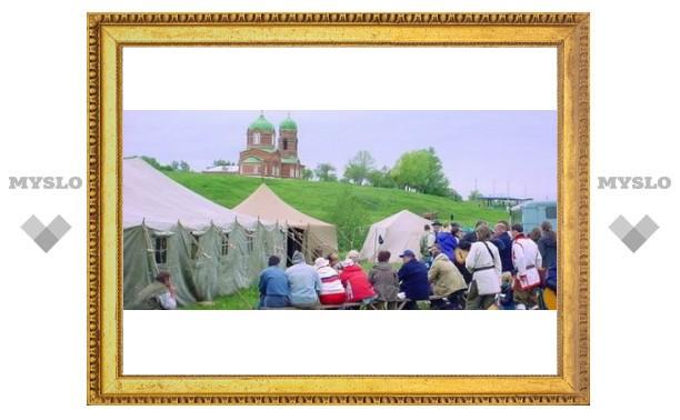 Туляков приглашают на фестиваль бардов