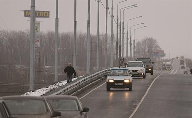 Территорию в районе «Метро» можно застраивать только при наличии удобных транспортных развязок