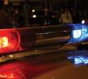 Полиция задержала сбежавшего из-под ареста мужчину