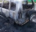 Житель Тульской области: «Мою машину подожгли соседи!»