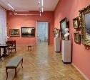 Туляки смогут посетить обновленный художественный музей 25 декабря