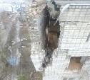Причину взрыва в Ясногорске установят правоохранительные органы