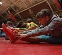 Тульские легкоатлеты отправились на первенство округа