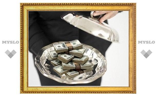 Тульская область может получить 225 миллионов на малый бизнес