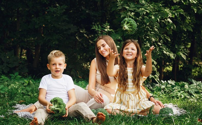 90 дней для укрепления иммунитета детей и взрослых