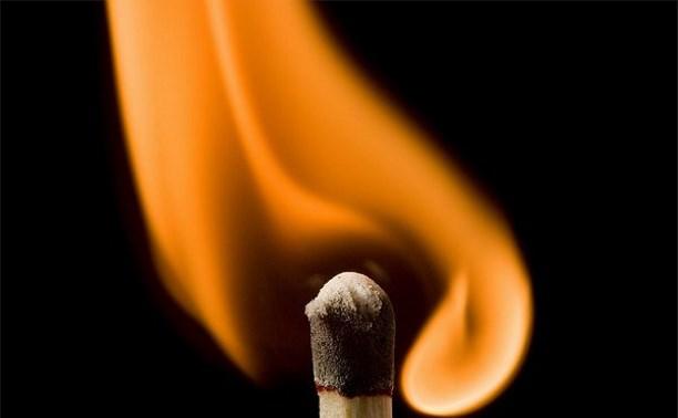 Туляк сжёг собственный дом ради страховки