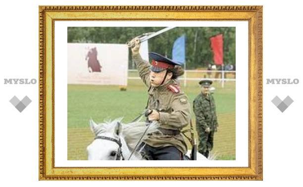 2 ноября: День атаманов, воинских предводителей