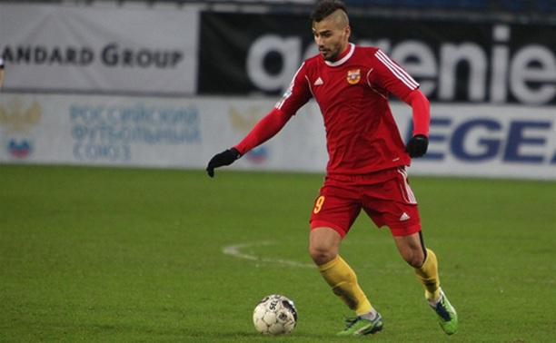 Тульский «Арсенал» подошел к матчу с «Мордовией» с потерями