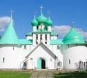 Московская патриархия подарит Тульской области икону Дмитрия Донского