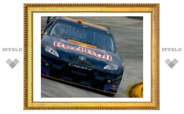 Скотт Спид поменяет машину перед финальной гонкой NASCAR Sprint Cup
