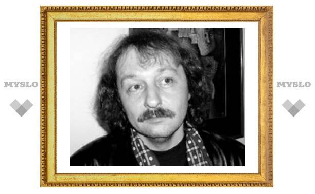 12 февраля: День рождения известного художника из Тулы Александра Майорова
