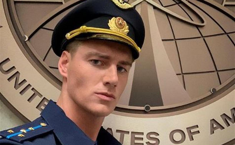 Туляк Алексей Воробьев рассказал о курьезе на съемках американского сериала Space Force