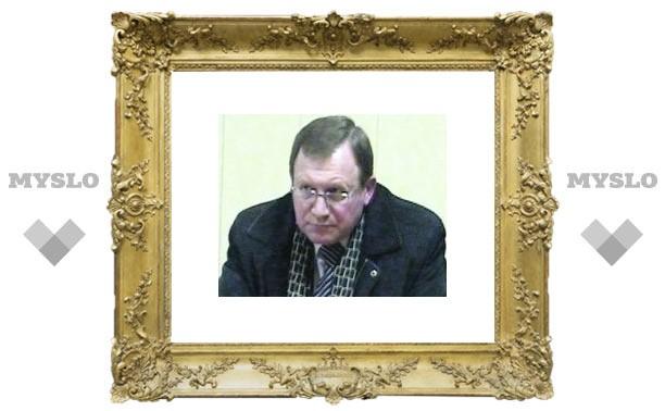 Ясногорского главу арестовали за взятку