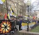 Проспект Ленина в Туле расчищают к «Русскому маршу»