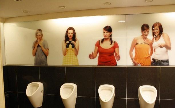 Россия возглавила рейтинг стран, где у населения есть проблемы с доступом к чистым туалетам