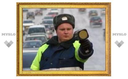 """Гаишники объяснят водителям, что такое """"заколдованные"""" перекрестки"""