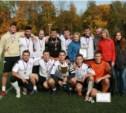 Кубок «Слободы» по мини-футболу-2014 достался команде «ЛЛФ»!