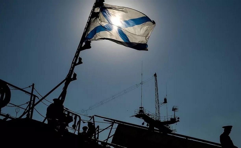 В Тульской области пройдет фестиваль военно-морской песни