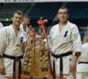 Туляк завоевал серебро на чемпионате мира по каратэ