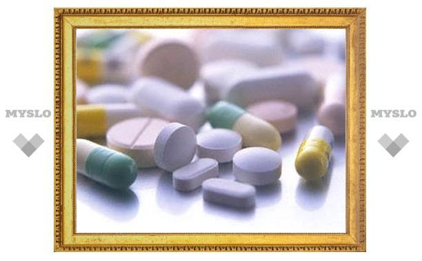 Российским льготникам добавят на лекарства 69 рублей в месяц