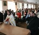 В Туле открылись православные курсы