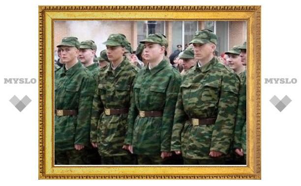 Российскую армию пополнят за счет уроженцев Дагестана и Чечни