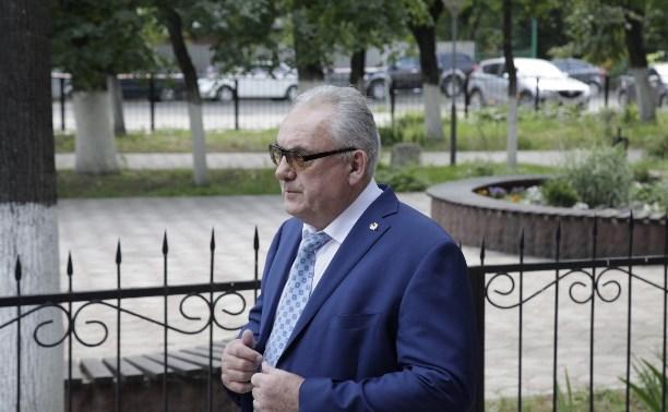 Директор «Туламашзавода» задекларировал более 324 млн рублей годового дохода