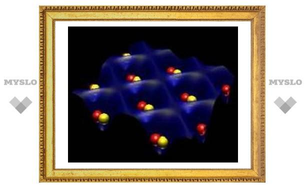 Сделан шаг к созданию квантового компьютера
