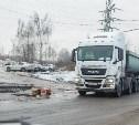 С 1 апреля в Туле ограничат движение большегрузного транспорта