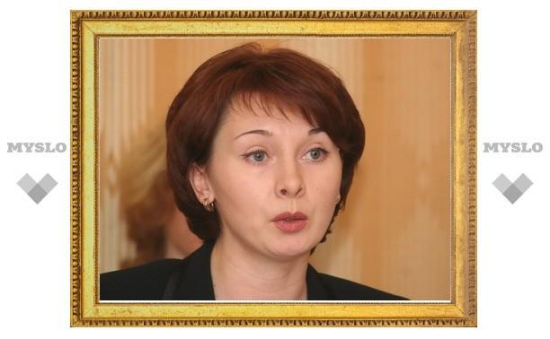 Тульская администрация получила нового руководителя