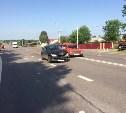 За сутки в авариях в Тульской области пострадали шесть человек, один погиб